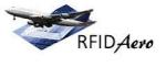 RFIDAero logo